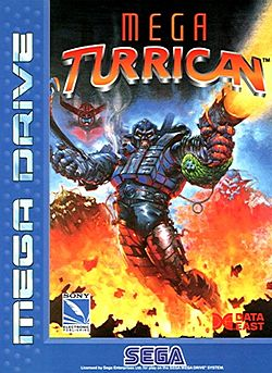 250px-Mega_Turrican_cover